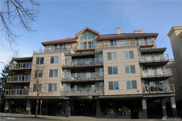 11011 NE 12th St #502, Bellevue, WA 98004 (#1234206) :: Alchemy Real Estate
