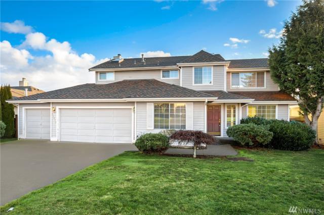 21422 129th Place SE, Kent, WA 98031 (#1234217) :: Integrity Homeselling Team