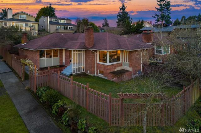 5757 NE 61st St, Seattle, WA 98115 (#1234248) :: The DiBello Real Estate Group