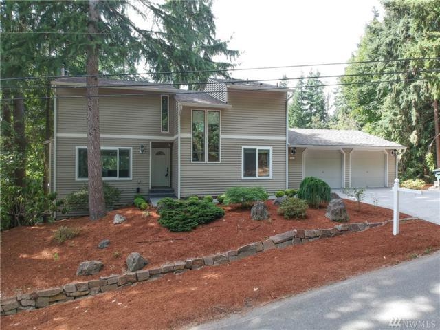 1401 212th Ave NE, Sammamish, WA 98074 (#1234263) :: Homes on the Sound