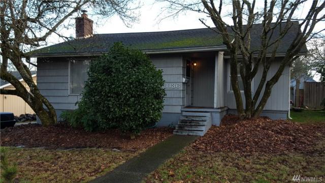 1136 Hewitt Ave, Bremerton, WA 98337 (#1234289) :: Mike & Sandi Nelson Real Estate
