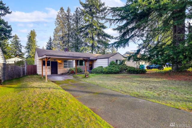106 NW 156th St, Shoreline, WA 98177 (#1234325) :: The Madrona Group
