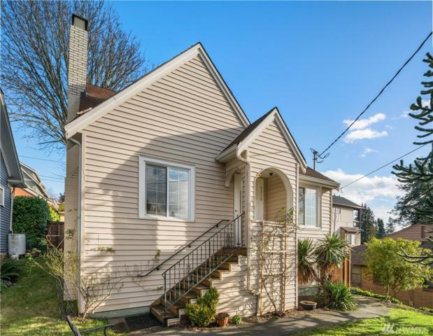 5510 30th Ave NE, Seattle, WA 98105 (#1234326) :: The Madrona Group