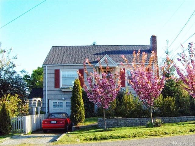 511 N 95th St, Seattle, WA 98103 (#1234332) :: The DiBello Real Estate Group