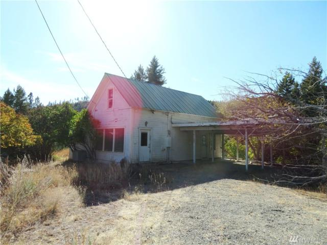 789-621 S Erdman St, Republic, WA 99166 (#1234344) :: Homes on the Sound