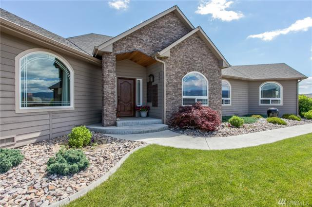 947 Briarwood Dr, East Wenatchee, WA 98802 (#1234359) :: Nick McLean Real Estate Group