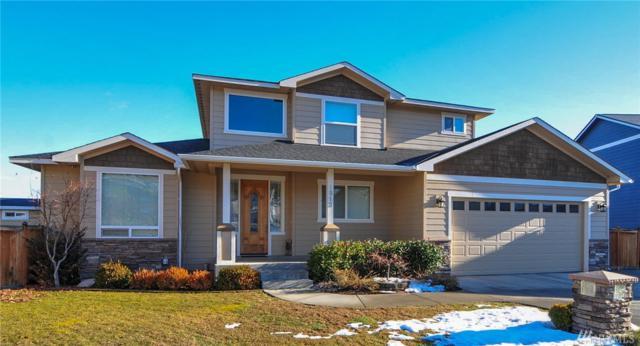 1513 Elijah Ct, Wenatchee, WA 98801 (#1234397) :: Nick McLean Real Estate Group