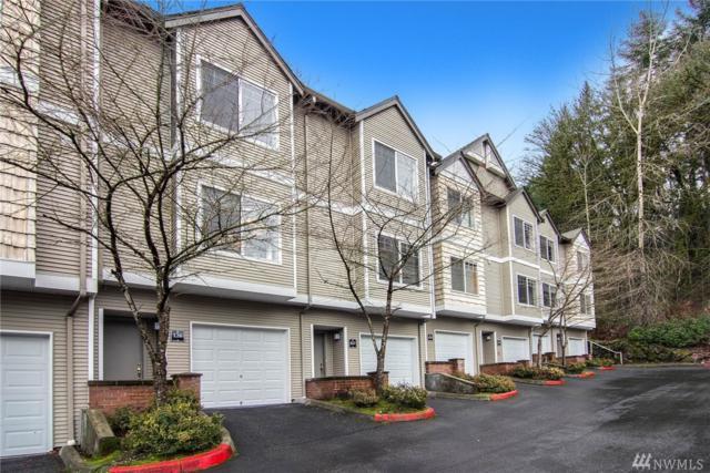 18501 SE Newport Wy F126, Issaquah, WA 98027 (#1234412) :: The DiBello Real Estate Group