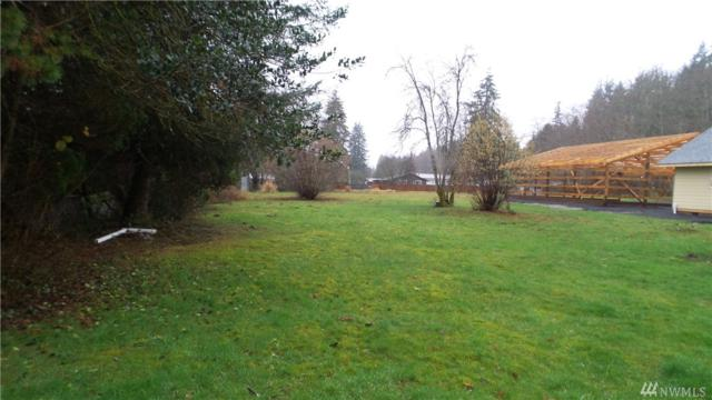 0-H 11th St, Elma, WA 98541 (#1234449) :: Homes on the Sound