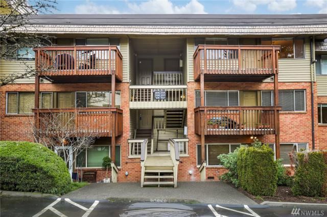 3834 175th Ave NE #307, Redmond, WA 98052 (#1234502) :: Ben Kinney Real Estate Team