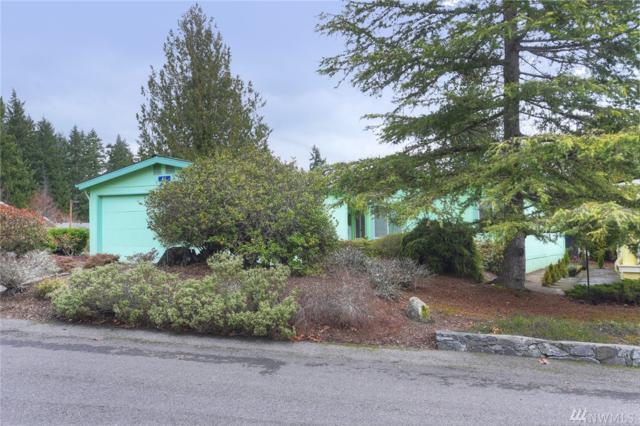 1754 NE Mesford #46, Poulsbo, WA 98370 (#1234545) :: Mike & Sandi Nelson Real Estate