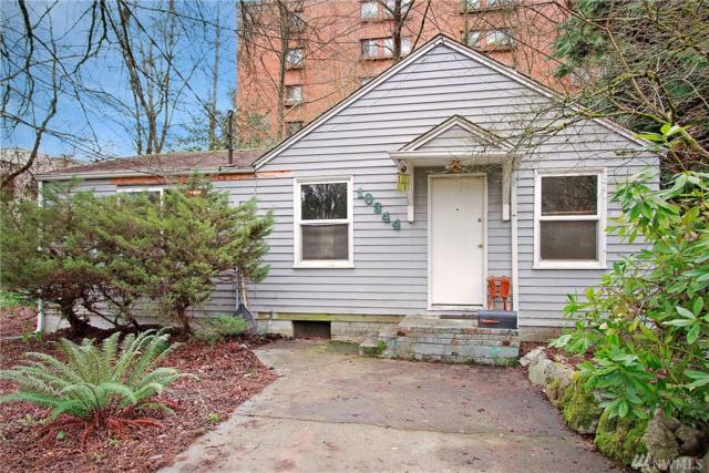 10344 Wallingford Ave N, Seattle, WA 98133 (#1234552) :: Homes on the Sound