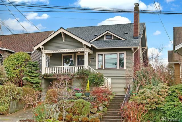 5706 26th Ave NE, Seattle, WA 98105 (#1234587) :: The DiBello Real Estate Group