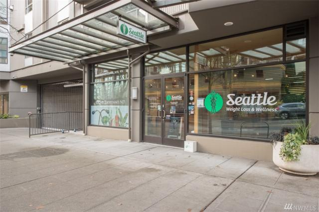 5001 California Ave SW #111, Seattle, WA 98136 (#1234609) :: The DiBello Real Estate Group
