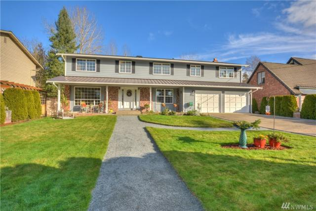 30218 30th Ave SW, Federal Way, WA 98023 (#1234612) :: Integrity Homeselling Team