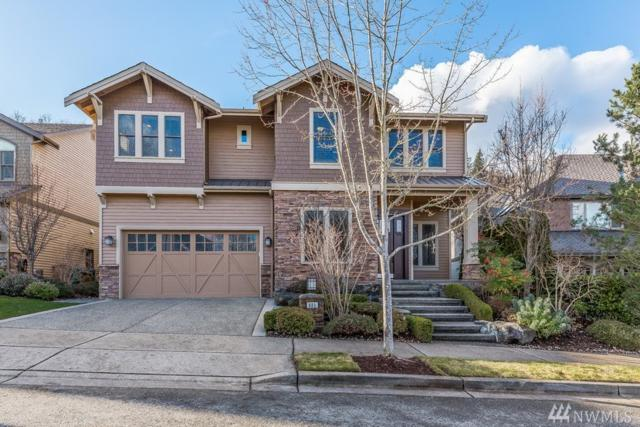 605 Saddleback Loop Wy NW, Issaquah, WA 98027 (#1234619) :: The Vija Group - Keller Williams Realty