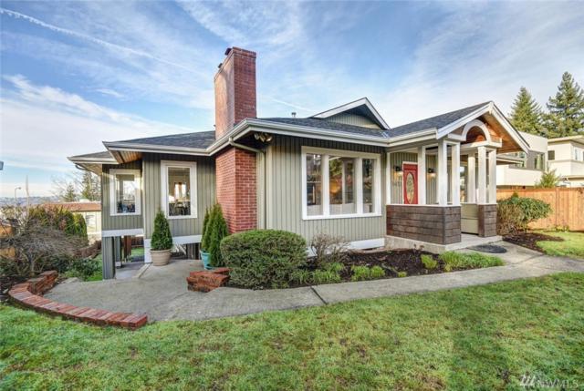 1413 1st St, Kirkland, WA 98033 (#1234641) :: Homes on the Sound