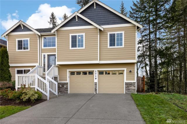1719 View Point Ct SW, Tumwater, WA 98512 (#1234675) :: Homes on the Sound
