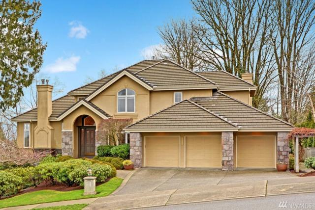 5742 179th Ave SE, Bellevue, WA 98006 (#1234709) :: Homes on the Sound