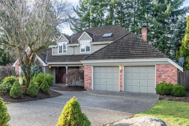 4715 240th Ave SE, Issaquah, WA 98029 (#1234711) :: The Vija Group - Keller Williams Realty