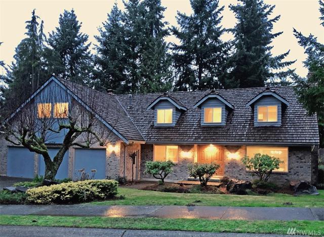 14304 NE 12th Place, Bellevue, WA 98007 (#1234733) :: The Madrona Group