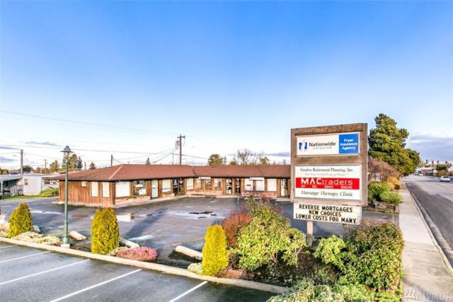 340 W Washington St, Sequim, WA 98382 (#1234740) :: Tribeca NW Real Estate