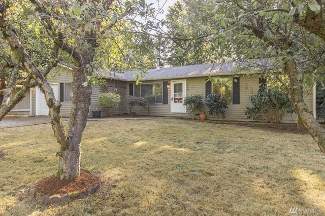 14722 442nd Ave SE, North Bend, WA 98045 (#1234767) :: Homes on the Sound