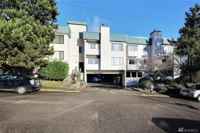 1740 NE 86th St #207, Seattle, WA 98115 (#1234808) :: Alchemy Real Estate