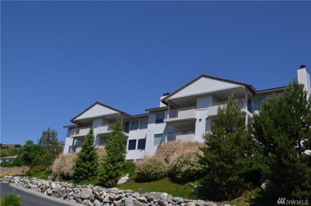 808 W Manson Rd A304, Chelan, WA 98816 (#1234811) :: Nick McLean Real Estate Group