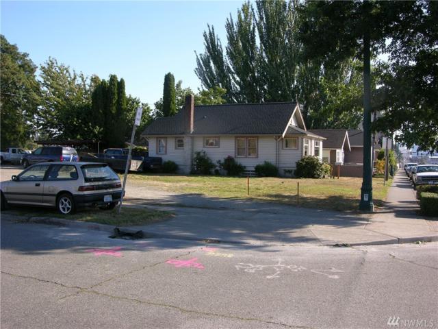 306 Chester Ave, Bremerton, WA 98337 (#1234813) :: Mike & Sandi Nelson Real Estate