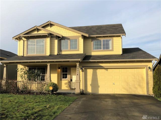 20214 40th Ave E, Spanaway, WA 98387 (#1234847) :: The Craig McKenzie Team