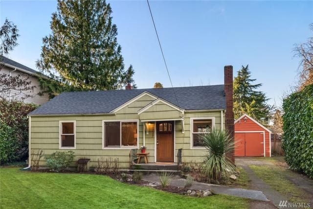 12527 Dayton Ave N, Seattle, WA 98133 (#1234850) :: Alchemy Real Estate