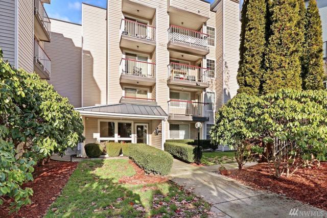 130 NE 95th St A105, Seattle, WA 98115 (#1234878) :: Alchemy Real Estate