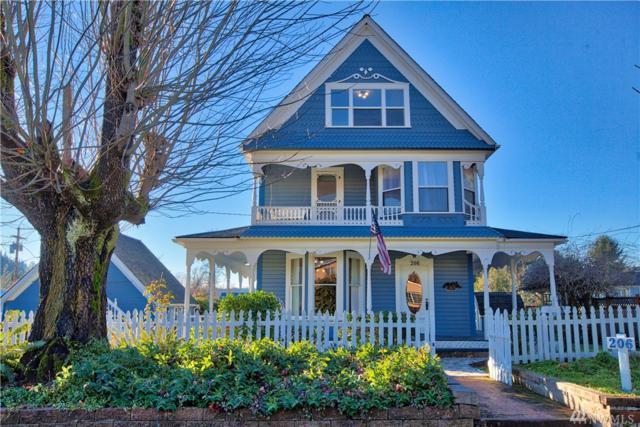 206 N Emery St, Buckley, WA 98385 (#1234913) :: Gregg Home Group
