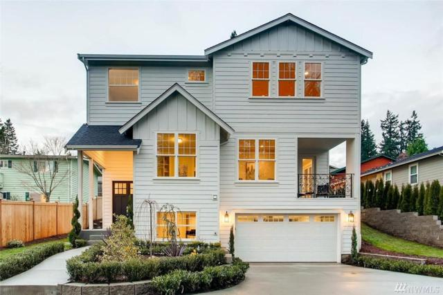 12803 NE 112th St, Kirkland, WA 98033 (#1234920) :: Homes on the Sound