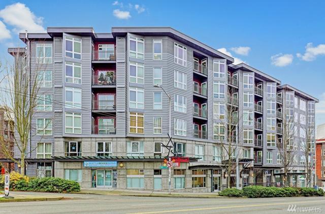 159 Denny Wy #213, Seattle, WA 98109 (#1234981) :: Alchemy Real Estate