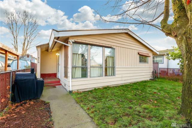 856 2nd Ave N, Kent, WA 98032 (#1235042) :: Integrity Homeselling Team