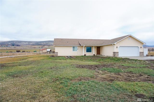 641 Busch Rd, Ellensburg, WA 98926 (#1235052) :: Homes on the Sound