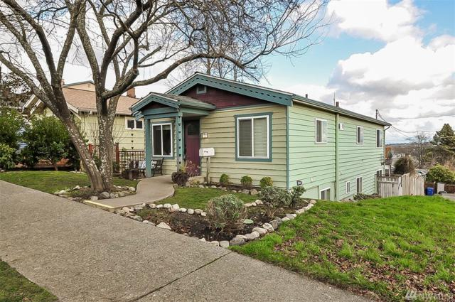 4428 39th Ave SW, Seattle, WA 98116 (#1235078) :: Alchemy Real Estate