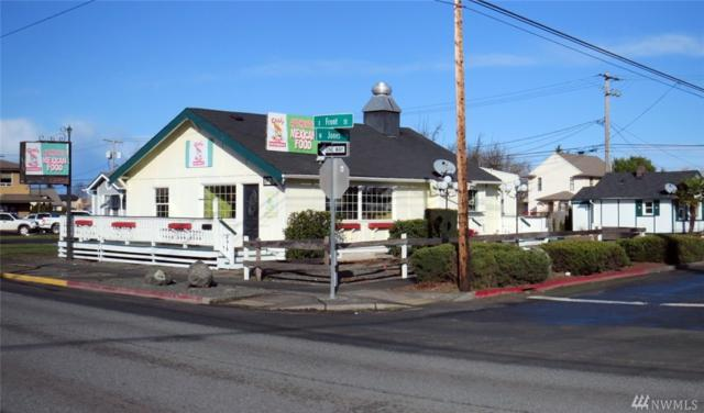 1135 E Front St, Port Angeles, WA 98362 (#1235087) :: Homes on the Sound