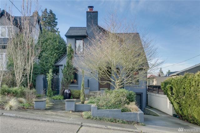 2459 Nob Hill Ave N, Seattle, WA 98109 (#1235096) :: Alchemy Real Estate
