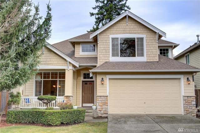 11516 SE 85th St, Newcastle, WA 98056 (#1235162) :: The Robert Ott Group