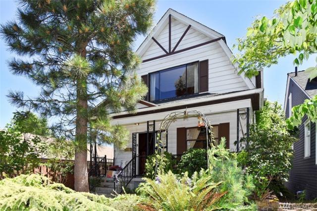 1812 6th Ave W, Seattle, WA 98119 (#1235174) :: Alchemy Real Estate