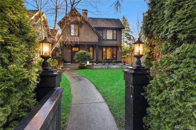 1526 37th Ave E, Seattle, WA 98112 (#1235190) :: Canterwood Real Estate Team