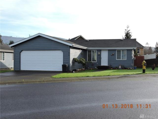 160 Glengate St, Cathlamet, WA 98612 (#1235251) :: Homes on the Sound