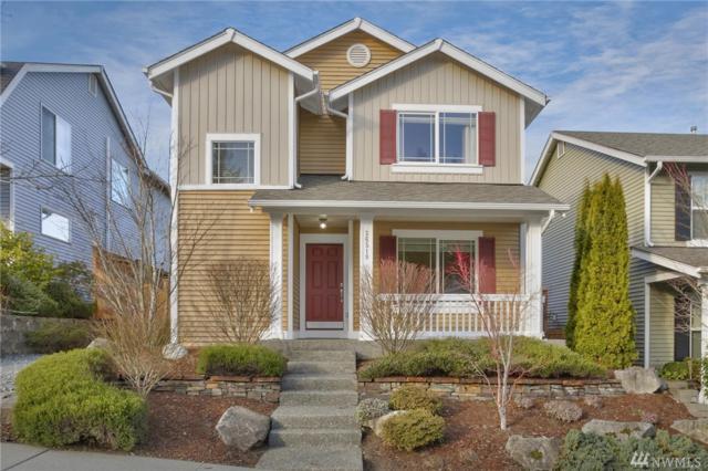 36518 SE Woody Creek Lane, Snoqualmie, WA 98065 (#1235285) :: The DiBello Real Estate Group