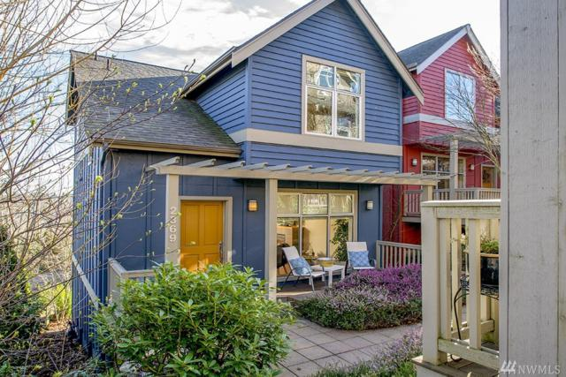 2369 S Mcclellan St, Seattle, WA 98144 (#1235330) :: Homes on the Sound