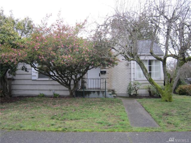 3318 38th Ave W, Seattle, WA 98199 (#1235340) :: Integrity Homeselling Team