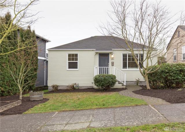 2811 NW 58th St, Seattle, WA 98107 (#1235414) :: The Snow Group at Keller Williams Downtown Seattle