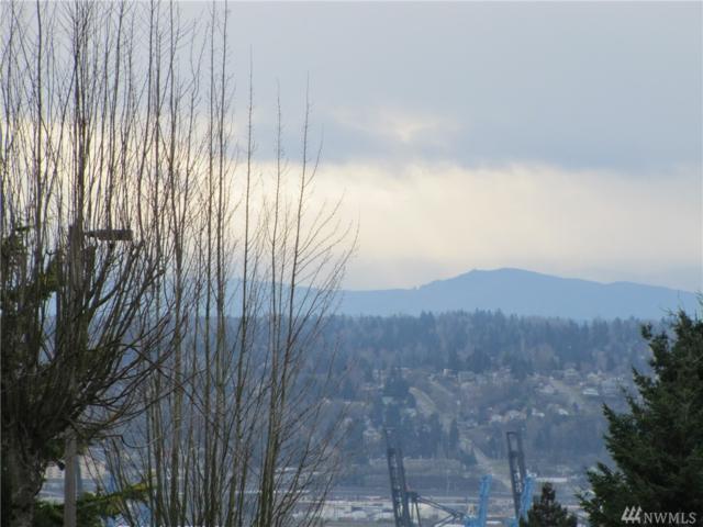 0-Lot 4 Ridge Dr NE, Tacoma, WA 98422 (#1235417) :: Homes on the Sound